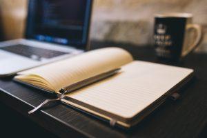 Journals to capture Wellness Journey