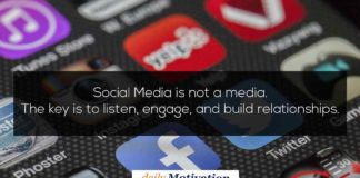 Using Social Media for Success